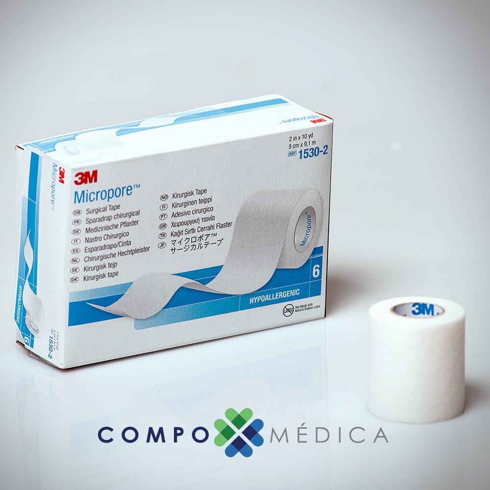 Micropore - Insumos Médicos